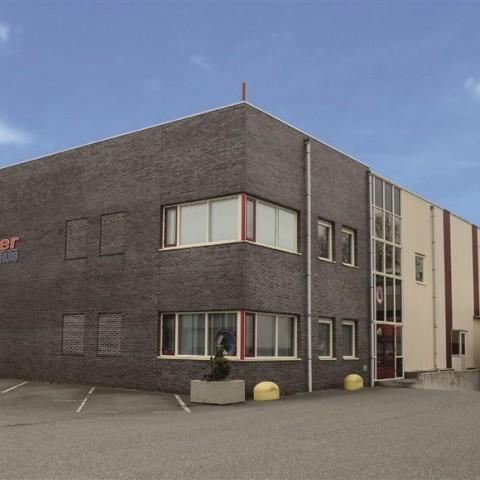 Koel- en vrieshuis Veldboer