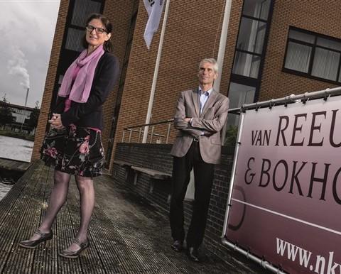 Van Reeuwijk & Bokhorst notariaat